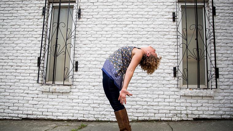 Alignment based yoga