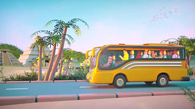 Nomadic Cooling Short Commercial