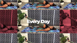 TITIKA: MeTime Home Workout