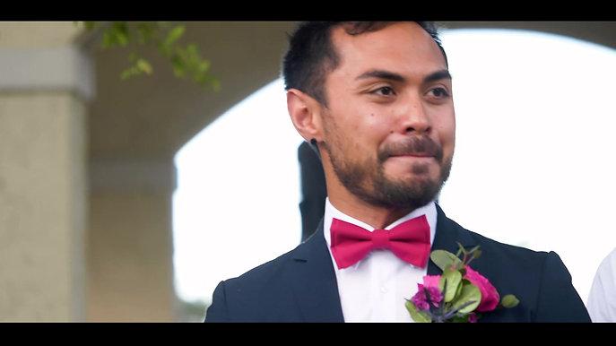 Teaser Film - Miami Wedding