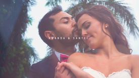 Feature Film - Miami Wedding