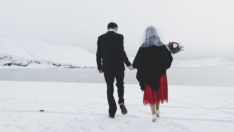 Wedding in Klefavartn