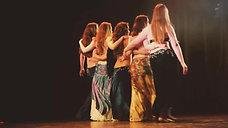 Tjarnabíó - 1001 Nótt School Dance Show