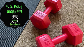 Body Conditioning #12 - 35 Minutes