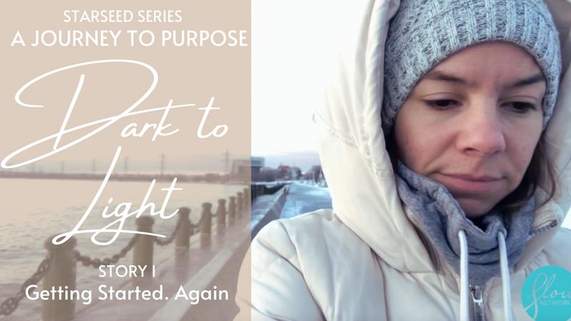 Dark to Light - A Journey to Purpose