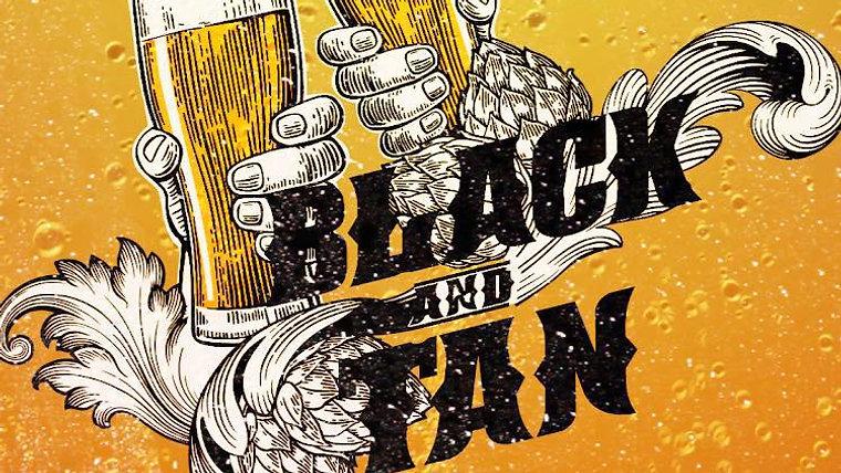 Black and Tan Webseries