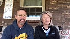 MFC Daily Devotion 4/4 // Family // Pastor Darren & Tami