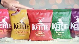 Kettle Xmas - Case Study