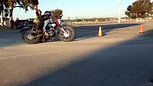 LC A Bike
