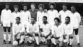 Whites v Blacks: How Football Changed A Nation (BBC2)