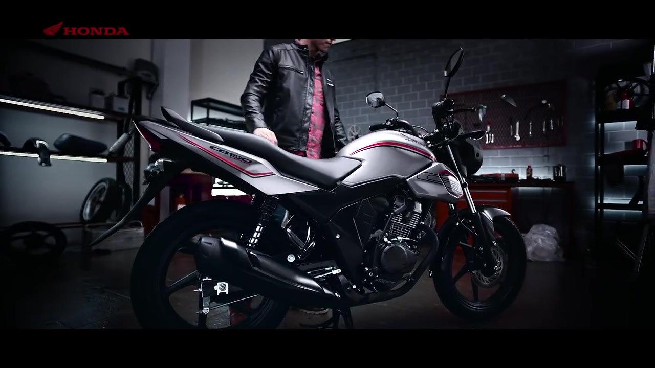 Honda Verza | Director: Roberto Serrini | Havas