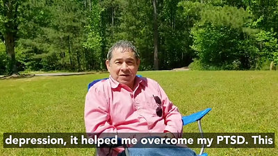 Andy from Suwanee GA Meditation Center - Meditation Story (1)
