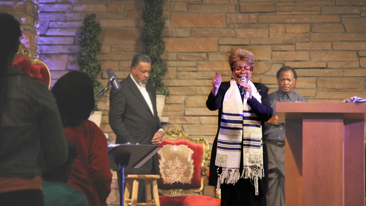 Prophetic Insights from Pastor Brenda Ray