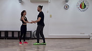 Partner Dance Basic - Tutorial