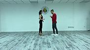 Salsa Partner Basics - Class 4