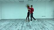 Salsa Partner Basics - Class 2