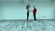 Salsa Partner Basics - Class 3