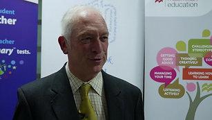 Dr. JONATHAN WOLSTENHOLME