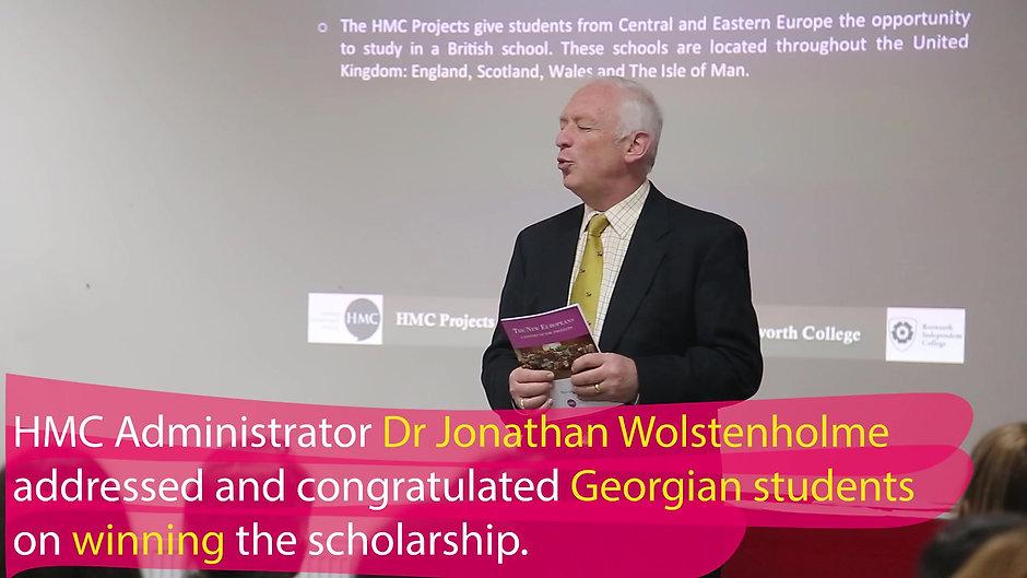Scholarship Channel