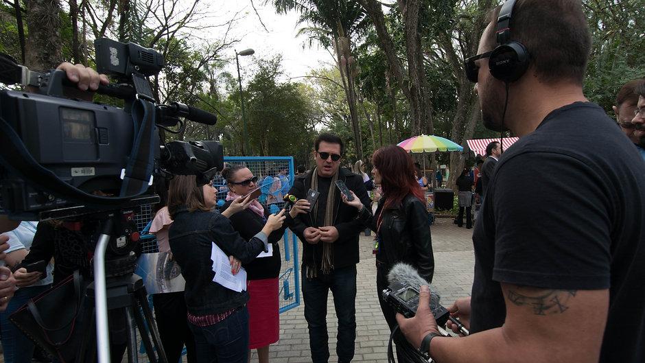 Entrevistas CA CAU artista