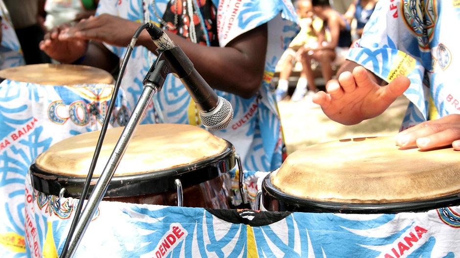 Afoxé Filhos do Congo