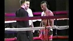 Andre VS Harold Franklin
