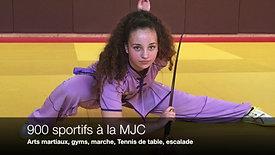 Rapport activités MJC18-19