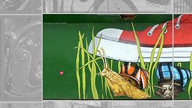 Street Art d'ici et d'ailleurs G Dardelet