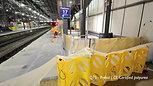 QTS Prokol  Leeds Train Station