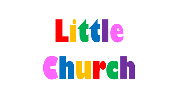 Little Church for Oct 18