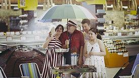 DABAH Supermarkets 2016