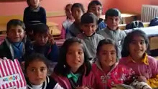 Köy Okulları
