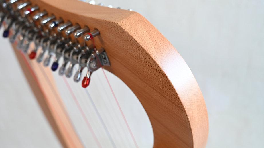 ototsubu harp
