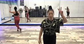 Cardio Dance Coco & Brian 6:29:21