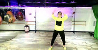 Coco Brian Cardio Dance 3:16:21
