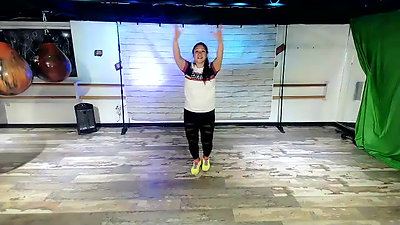Cardio Dance with Coco Brian 3:23:21