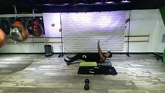 Abs and Stretch 3:31:21