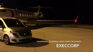 ExecCorp V Class Airside