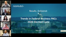 Trends in Business PACs Briefing – Part 1: Uncovering the Trends