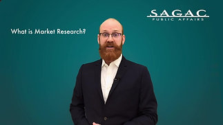 Market Research Series Part 1: An Introduction to Market Research