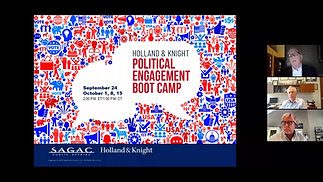 Political Engagement Boot Camp Series – Part 4: How to Leverage PAC Dollars