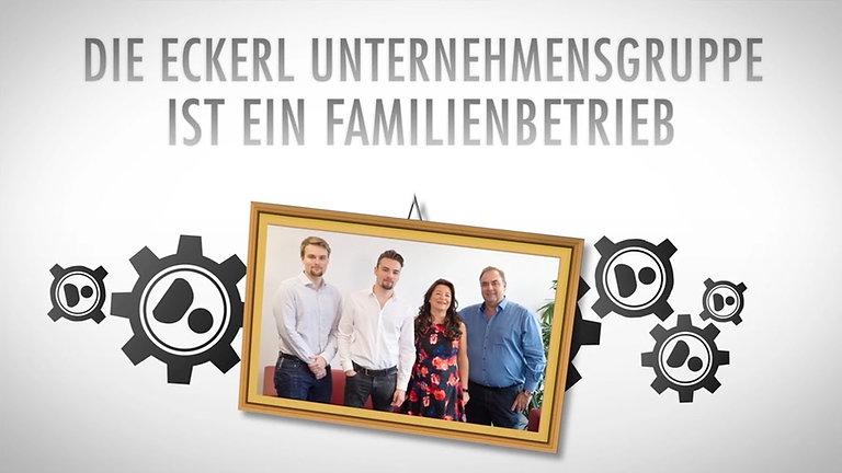 """""""Bei uns geht es immer um das Kind"""" - Unternehmensgruppe Rainer Eckerl"""