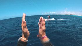 Kiteboarding Lessons