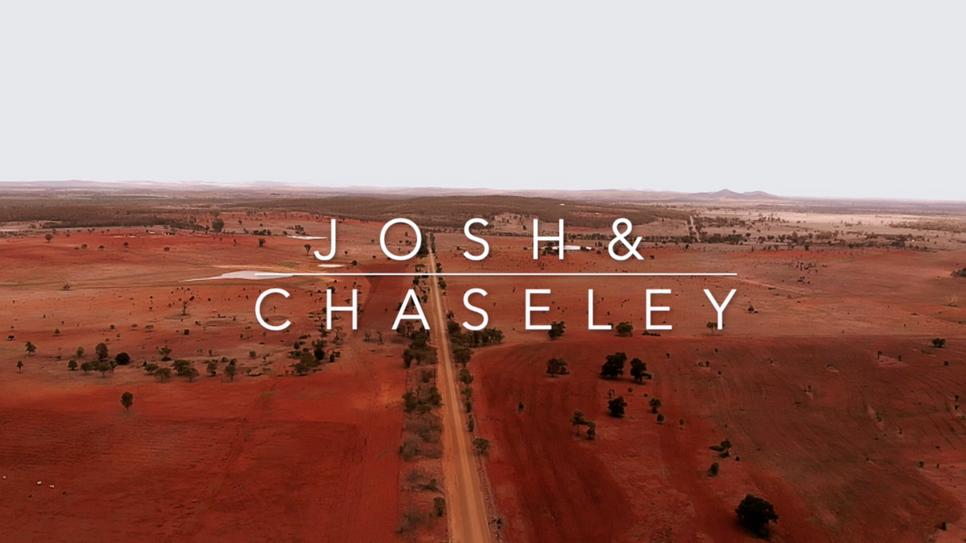 Josh & Chaseley