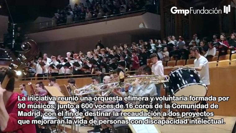 Videonoticia - ¨Dreamers In White¨