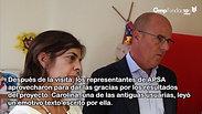 Videonoticia- Entrega recaudación Dreamers
