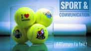 ARTampo, sport & com.