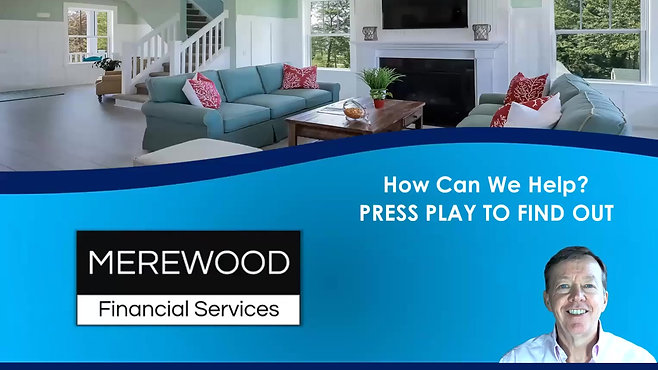 An Introduction to Merewood Financial Services