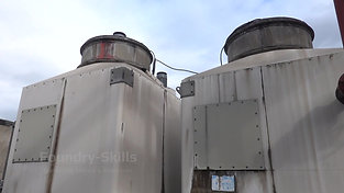 Cooling tower overview