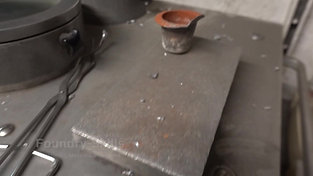 Vacuum density tester